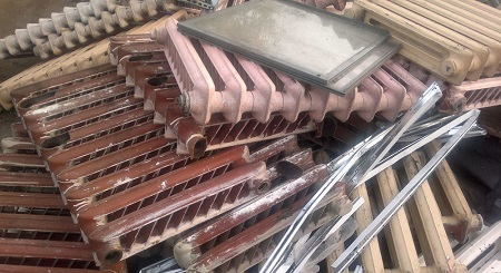 прием цвет металлолома в екатеренбурге